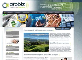 Arobiz